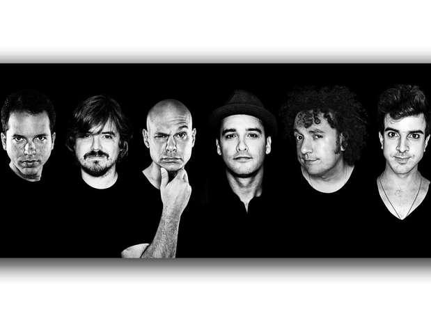 No te pierdas a Los Amigos Invisibles, en vivo, por Terra el 24 de octubre a las 6 de la tarde. Foto: Oficial