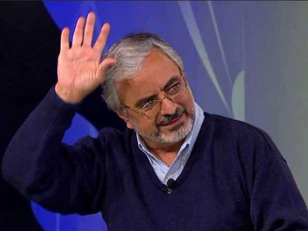 Gustavo García escribió libros como 'La Década Perdida' y 'Época de Oro del Cine Mexicano'. Foto: Reproducción