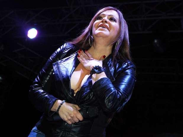 El disco se suma a las celebraciones en memoria deJenni Rivera, previo al primer aniversario luctuoso. Foto: Reforma