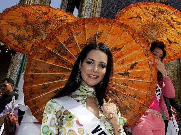 La última vez que su manager tuvo la oportunidad de compartir con Spear,el 12 de diciembre, la actriz le comentó que quería vivir toda su vida en Venezuela. Foto: AP
