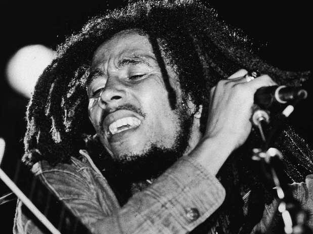 Bob Marley es un ícono de la lucha social a través de la música, algunas de sus canciones están cargadas de mensajes políticos y religiosos. Foto: Getty Images