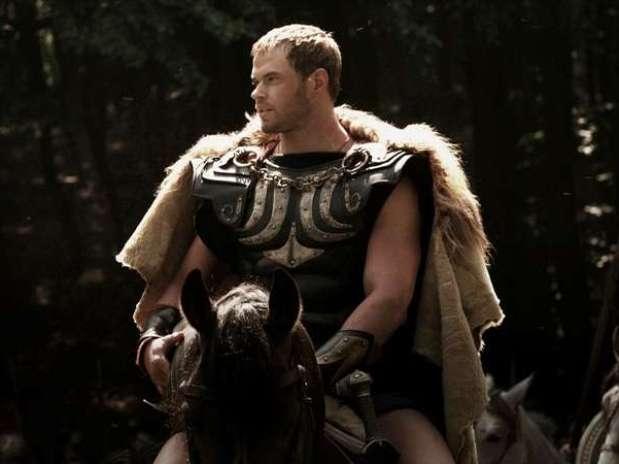 'La leyenda de Hércules' llega este fin de semana a las salas de cine colombianas. Foto: Oficial
