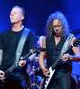 Metallica, pronto en Lima. Foto: Getty Images