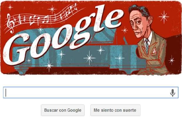 Agustín Lara nació el 30 de octubre de 1897 en Tlacotalpan, Veracruz y a la fecha es considerado uno de los mejores compositores e intérpretes de bolero en Centroamérica, Sudamérica, y España. Foto: Especial
