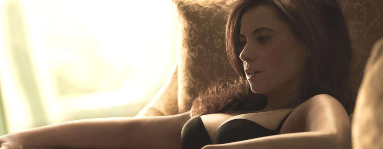 Yolanda Ventura ha dejado de lado su carrera como cantante y ahora se ha enfocado en lucirse como estrella de telenovelas.