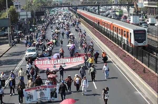 Foto: Reforma.