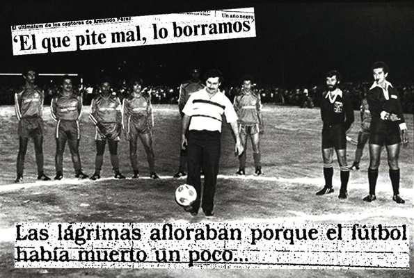 Foto: Archivo El Espectador y El Tiempo