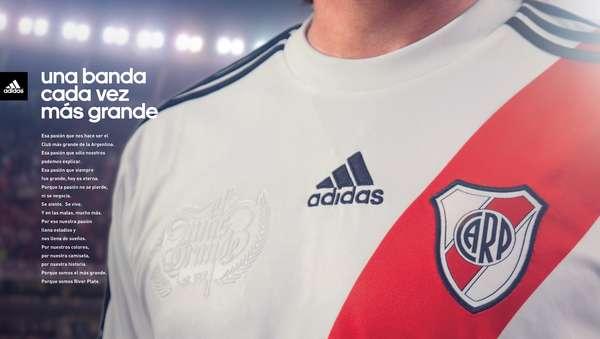 Foto: Adidas Argentina