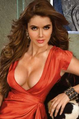 Foto: Revista H para Hombres