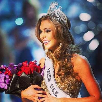 Foto: Instagram Miss USA