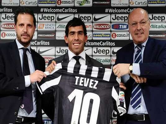 Foto: Gentileza Juventus