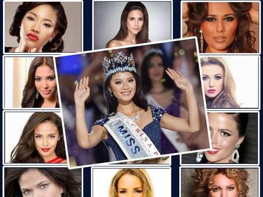 Foto: Miss World / ap