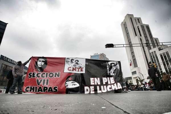 Foto: Mario Castillo / Terra