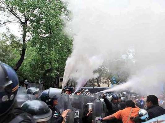Foto: Julio Candelaria / Reforma