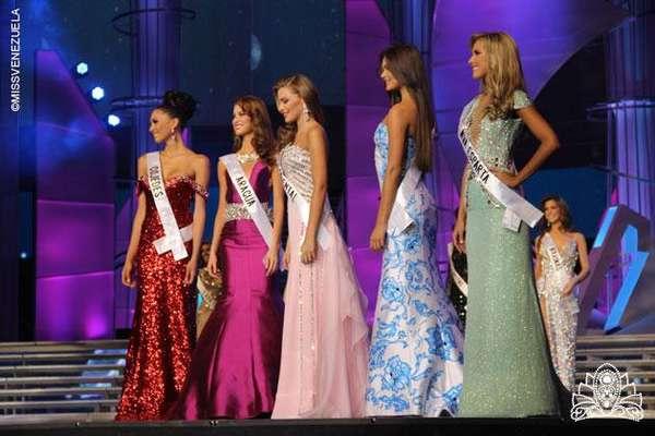 Foto: Miss Venezuela