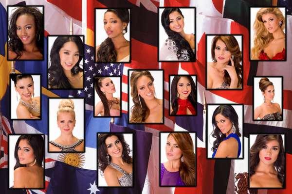 Foto: Miss Universe Organization / Thinkstock