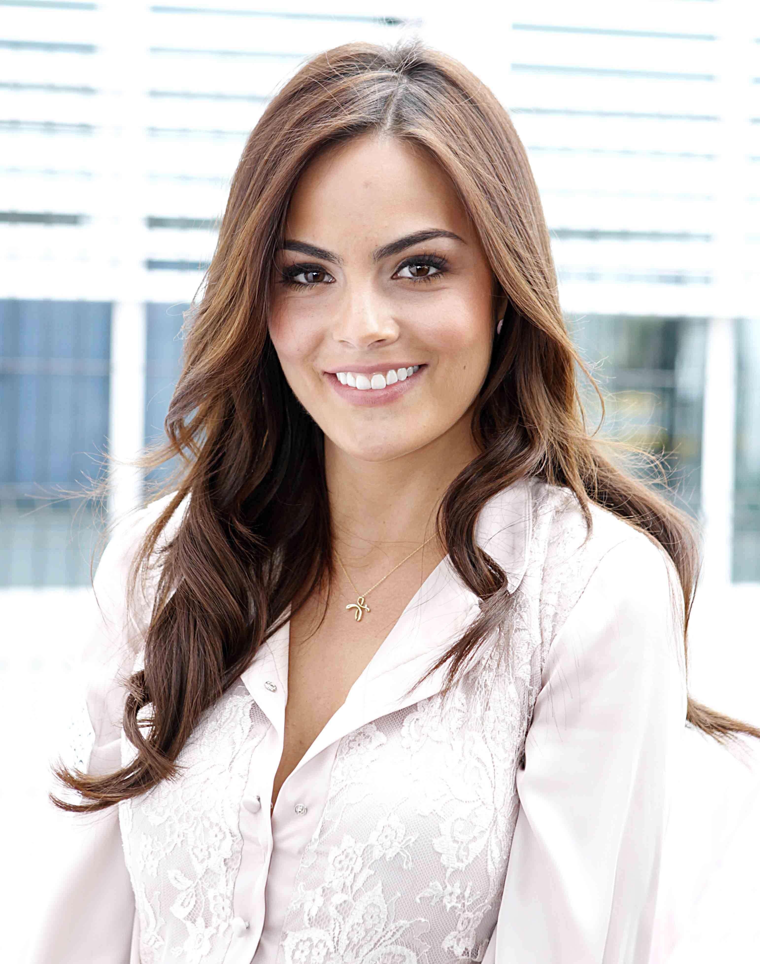 Ximena Navarrete MISS UNIVERSE 2010 Official Thread  Ximena Navarret...