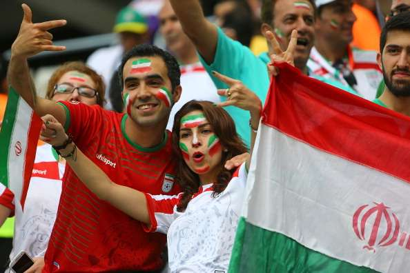 20140620iran - WORLD CUP 2014 - World Cup Football | Fifa Soccer