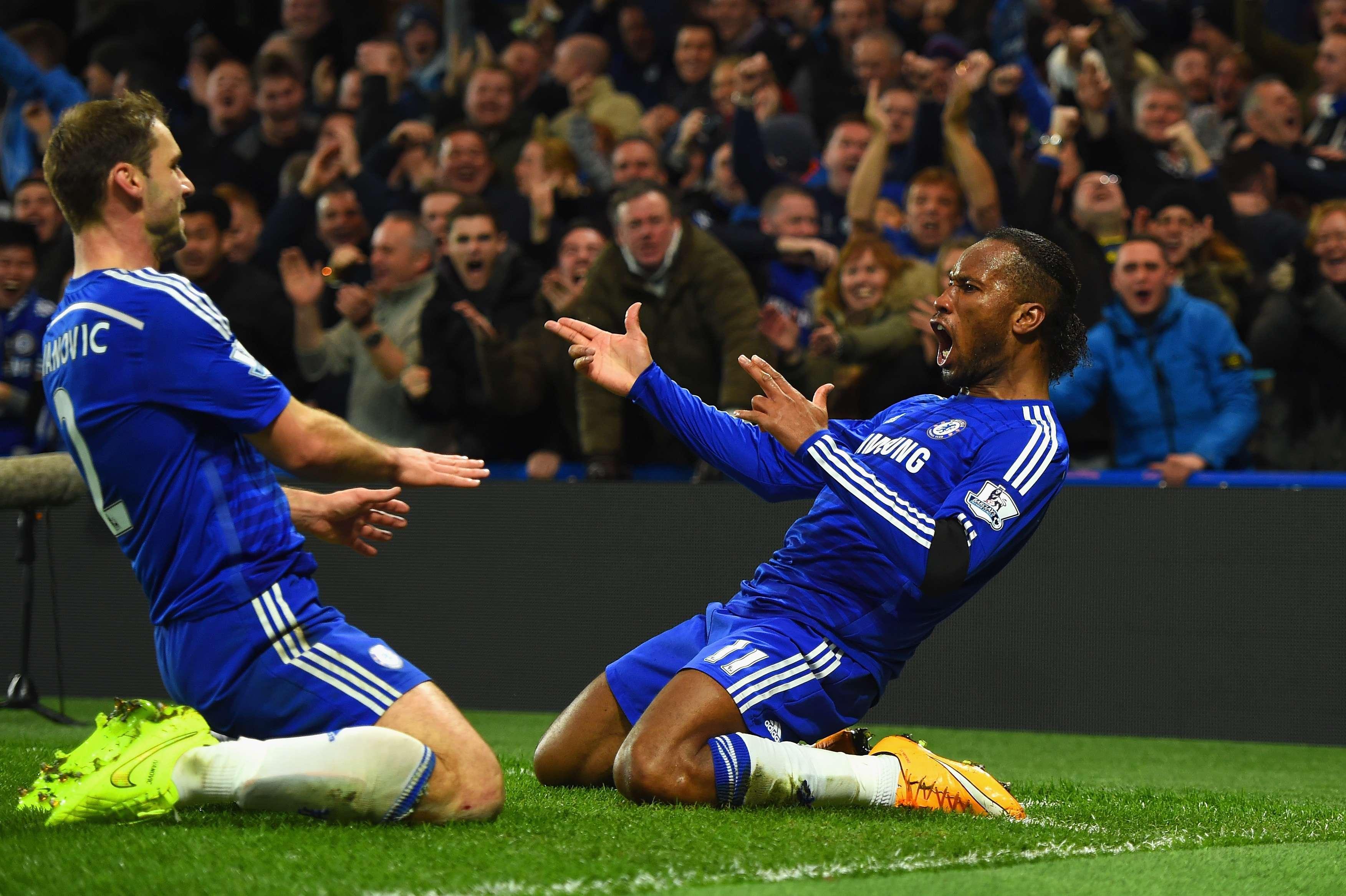 Chelsea y el resto de favoritos ganan
