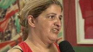 Conselheira da Portuguesa chora e xinga presidente do clube