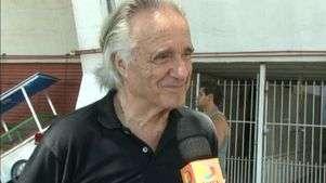 Maestro João Carlos Martins critica CBF e Portuguesa