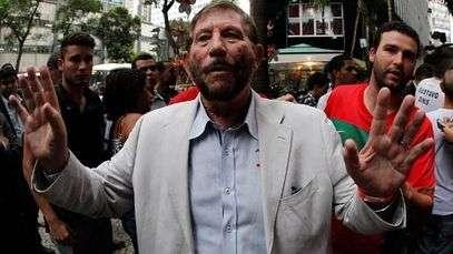 'Não somos trouxa', diz presidente da Portuguesa para CBF