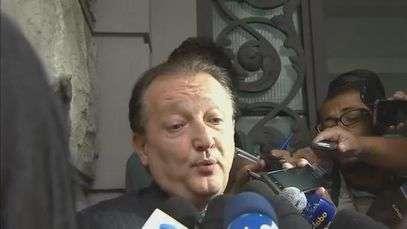 Vice jurídico da Portuguesa faz balanço da reunião com o MP-SP