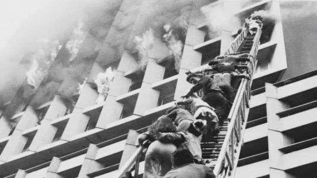 Incêndio no Joelma completa 40 anos; veja relatos