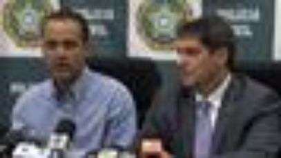 Suspeito de lançar rojão precisa ser avaliado por psicólogos, diz polícia
