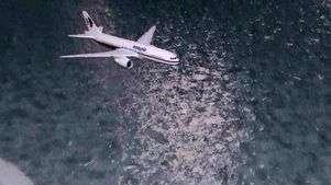 Animação: o desaparecimento do Boeing da Malaysia Airlines