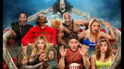 Trailer: 'Scary Movie 5'
