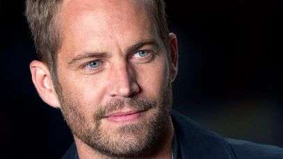 Muere el actor Paul Walker en un accidente automovilístico