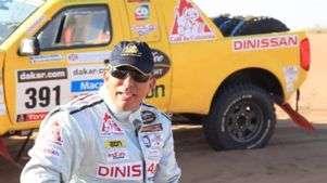 Equipo Dakar Café de Colombia listo para esta versión 2014