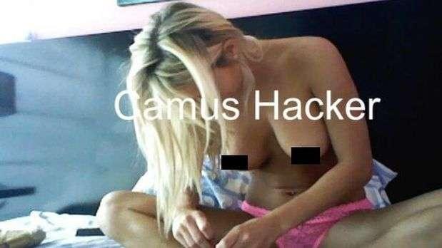 imagen de famosos desnudos: