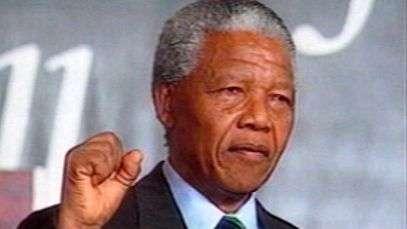 Lembre a trajetória de Nelson Mandela