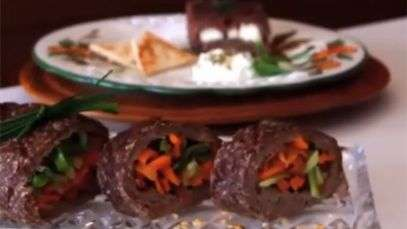 Faça quibe e rocambole de carne sem gordura
