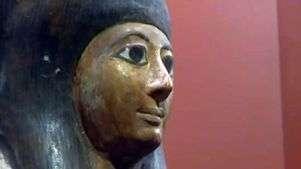 Museu apresenta enigma sobre múmias de mais de mil anos