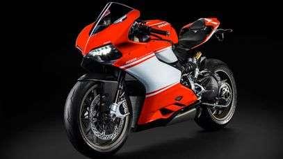 Ducati de R$ 280 mil tem 12 compradores no Brasil