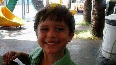 Padrasto não aceitava Joaquim, afirma mãe do menino em depoimento