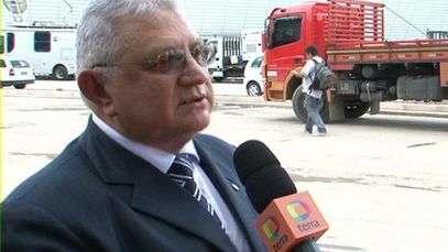 'Houve omissão', acusa sindicalista sobre Arena Corinthians