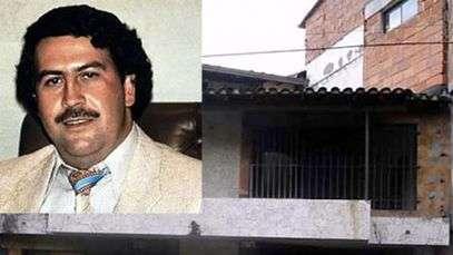 video en Terra TV Ofrecen visitas a casa en la que murió el narco
