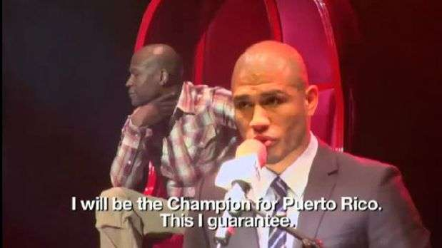 Miguel Cotto vs Floyd Mayweather: Fight Preview