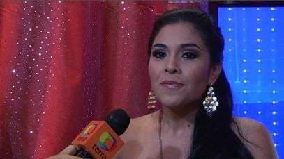 Maricarmen Marn y su adis a Yo Soy: ''Fue maravilloso''
