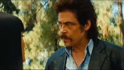 Benicio Del Toro and Demin Bichir Talk 'Savages'