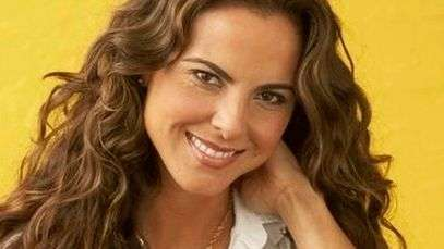 Kate del Castillo opens up about her relationship with LuisMi
