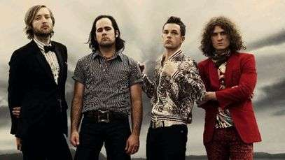 The Killers estrena nuevo tema: 'Runaways'