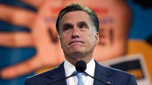 Romney abucheado en Houston