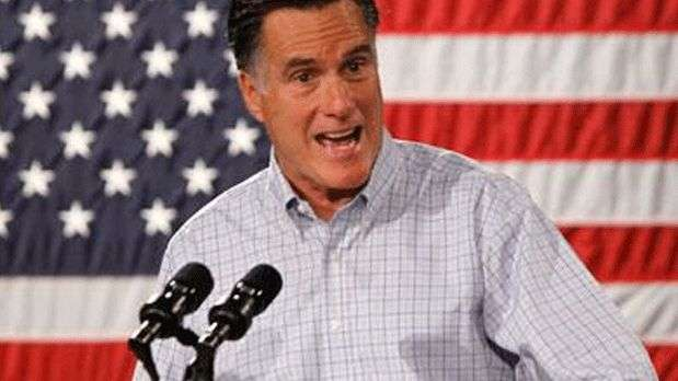 Romney: Obama Hasn't Kept Campaign Promises