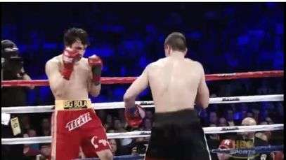 Chavez Jr. vs. Martinez: Chavez Jr. Greatest Hits