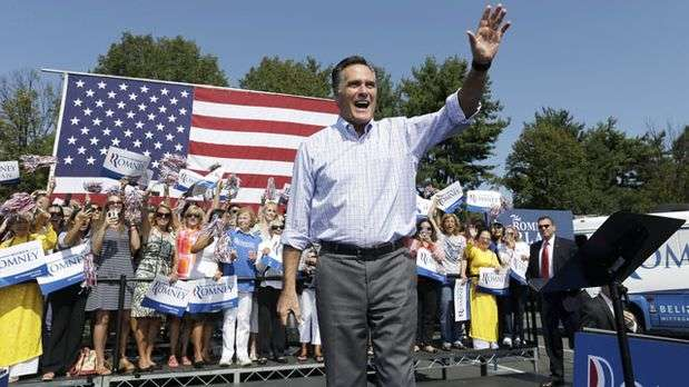 Romney lanza un video con ejemplos de la herencia hispana